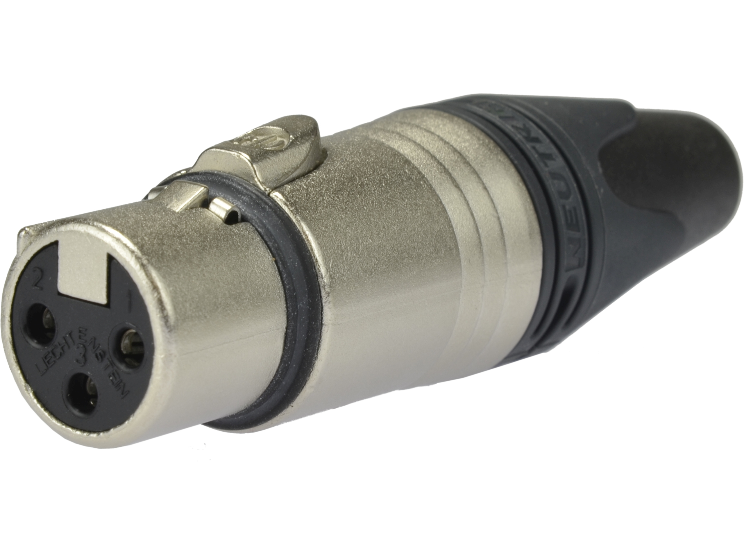 Item NEUTRIK NC3FXX female XLR connector Klotz