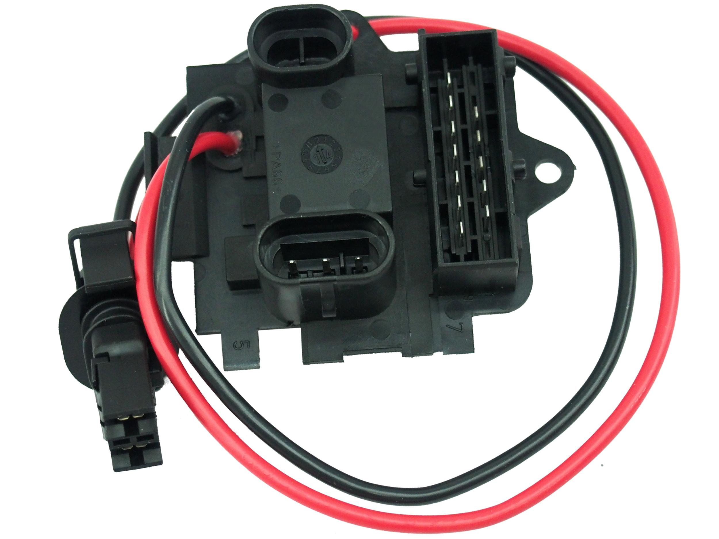 резистор резистор воздуходувки renault scenic i 99-03