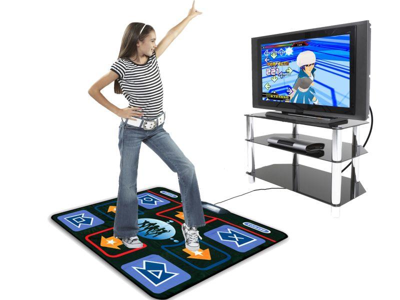 Stepmania pl Dancing Dance Mat TV TV
