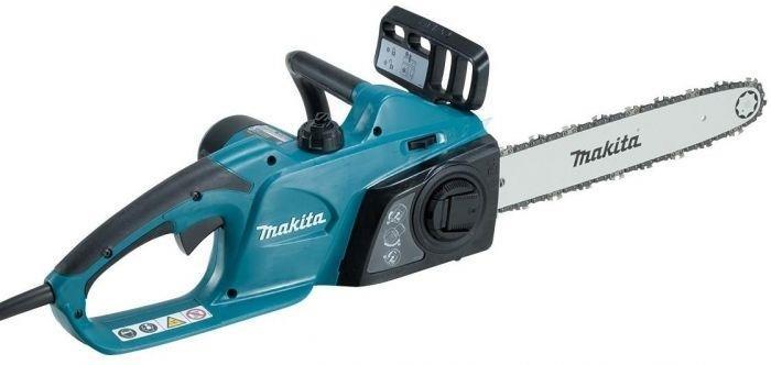 Elektrický pílový reťazec Saw Makita UC3541