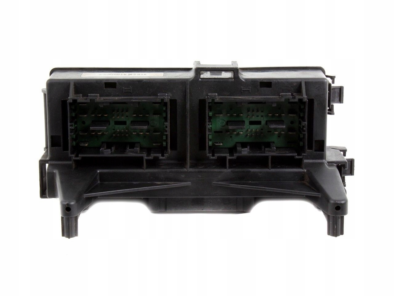 Fuse Box For Jeep Grand Cherokee