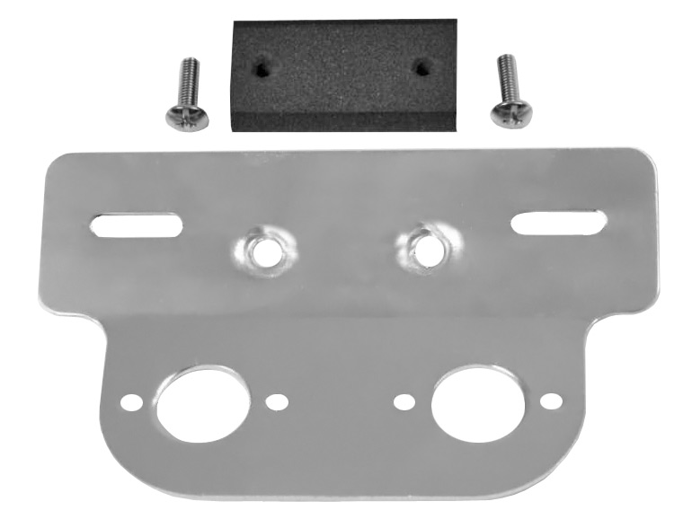 Picture of FIXING HOLDER TAIL LIGHTS UNIVERSAL LICENSE PLATE