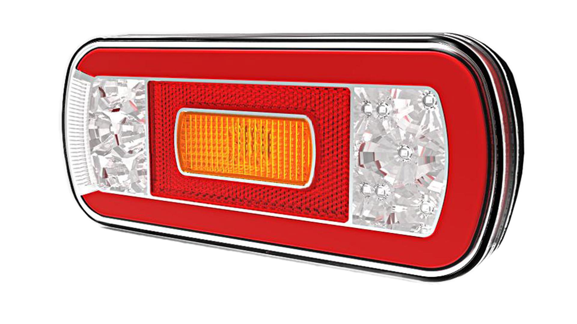 лампа led фонарь мост 5 функциональный pl + бесплатно
