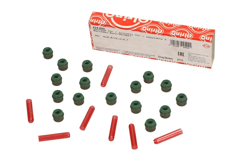 комплект герметики клапанов mercedes вито w639