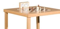 Darčekový stôl šachový zábavný hobby hry