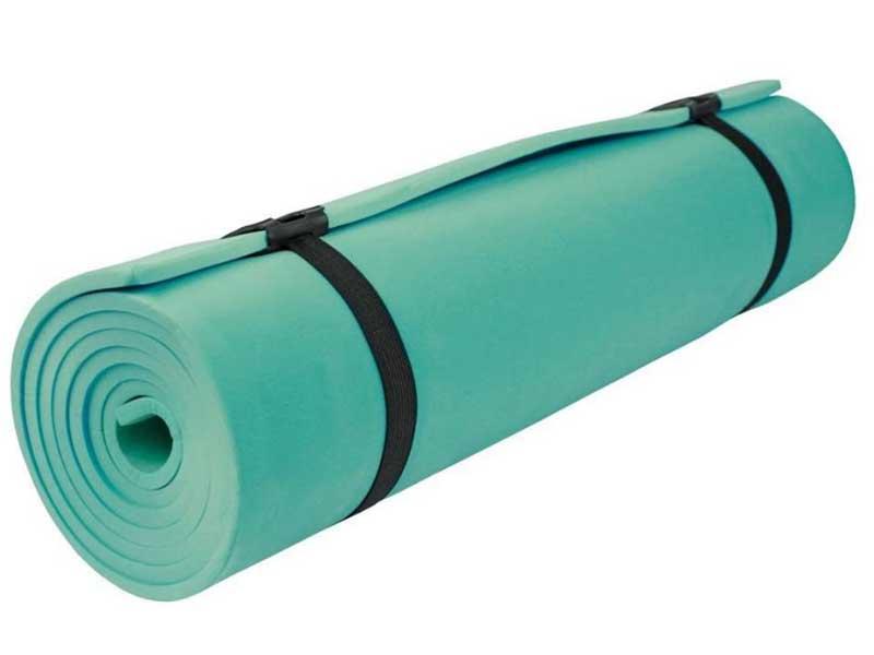 Karimata Fitness Mat Yoga Aeróbne cvičenia 180x50
