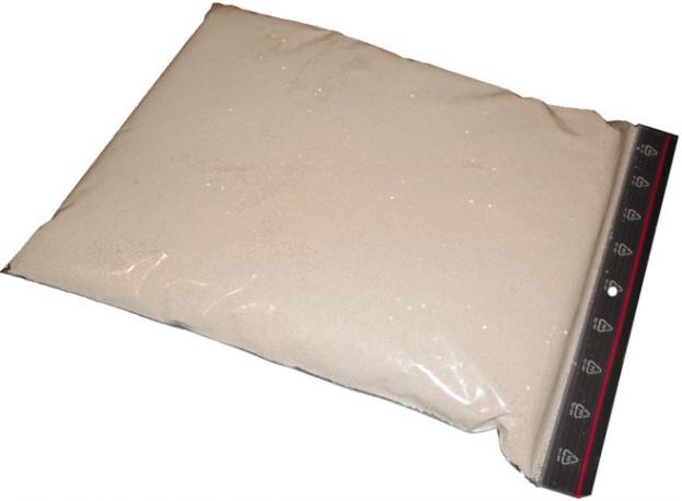 Смола anionit Purolite A520E - удаление нитратов.
