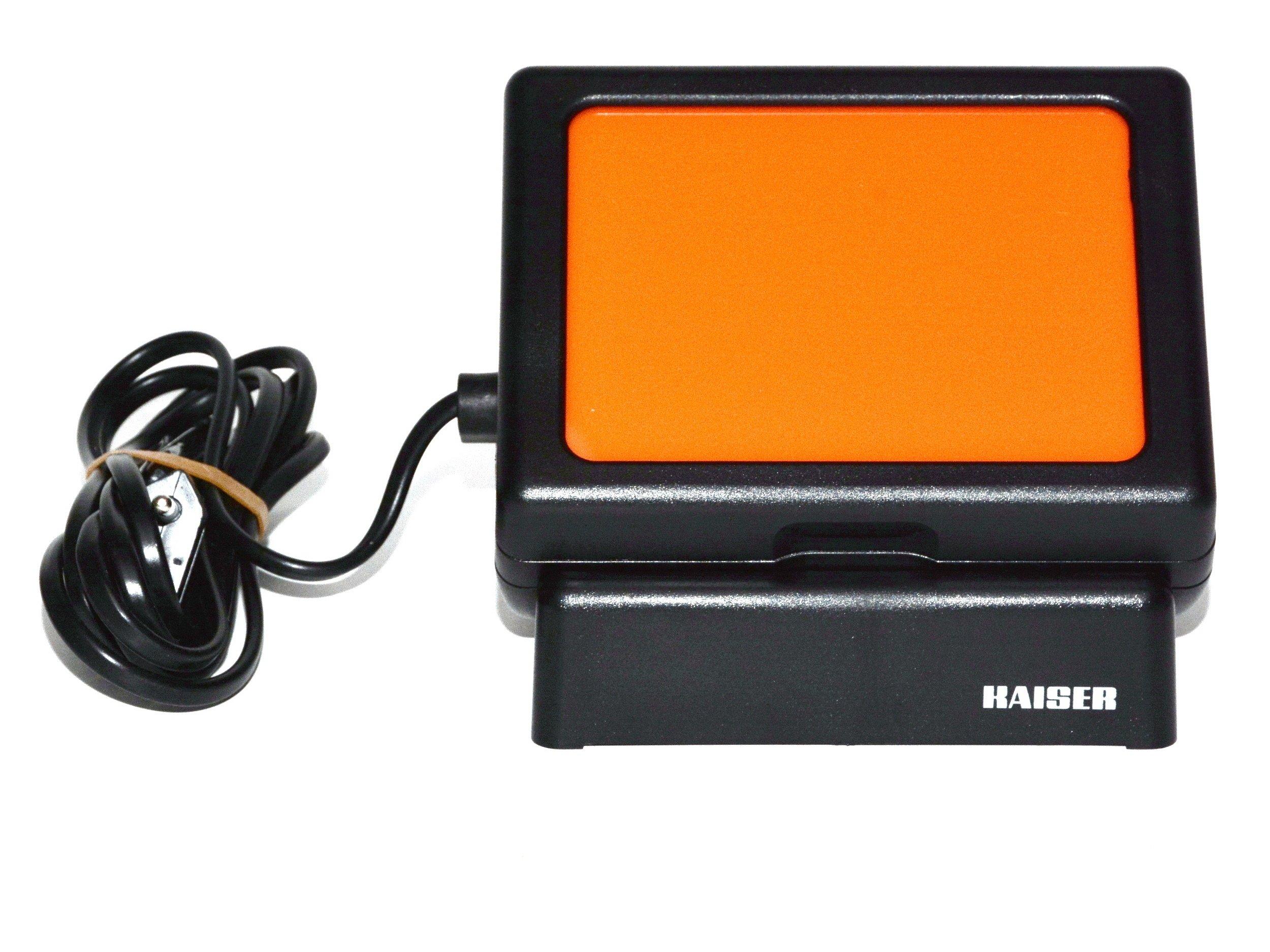 Kaiser Dark Dark Lamp Duka Multigrade Promotion