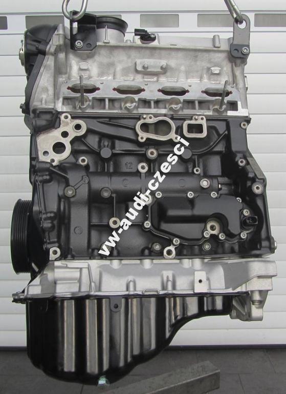 ремонт двигателя 1 8 tsi tfsi гарантия 24 мясо ндс