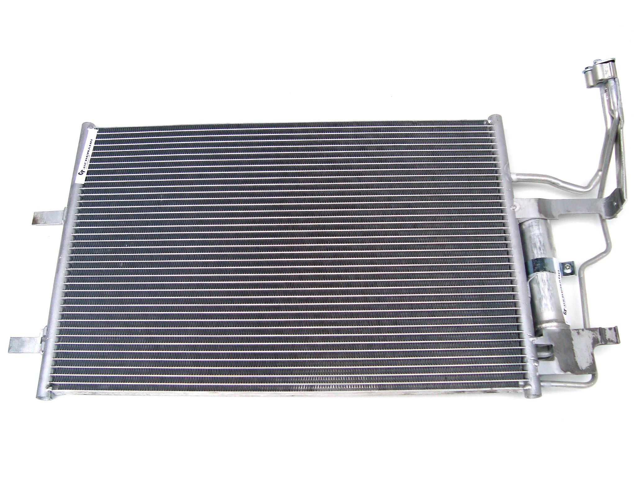 радиатор кондиционирования воздуха mazda 3 03- mazda 5