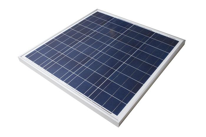 Batéria solárna panel 50W 12V SOLAR SOLAR 55W