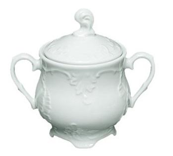 Ćmielów Rococo 0001 Sugar Bowl 250 ml