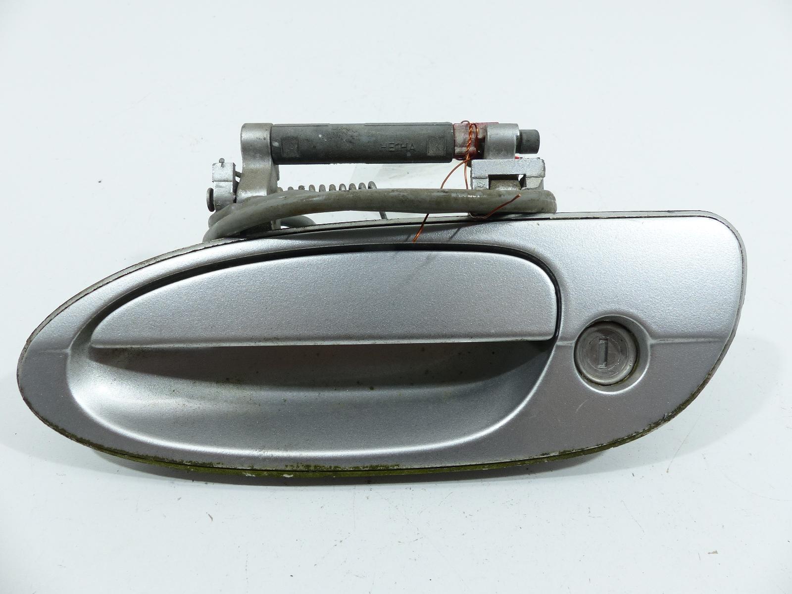 infiniti i35 02-04 ручка вперед слева диаметр