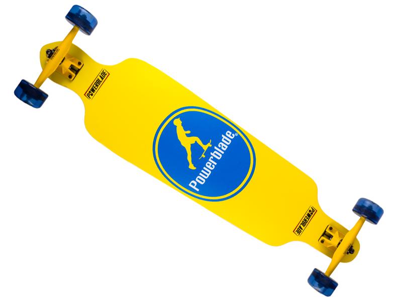 Longboard Powerblade CITY BOARD