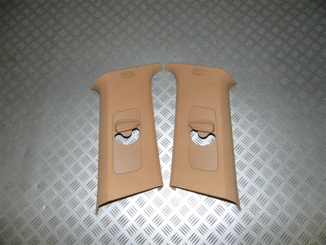 Picture of 08 PORSCHE CAYENNE 7L5 FACELIFT COVER COVER PILLAR