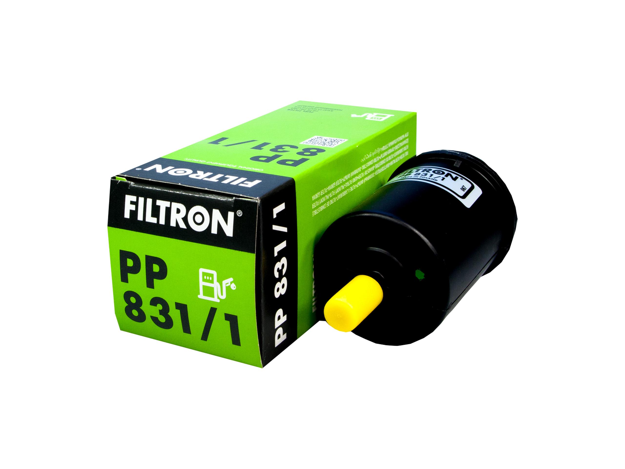 фильтр топлива pp8311 peugeot 106 206 207 208 307