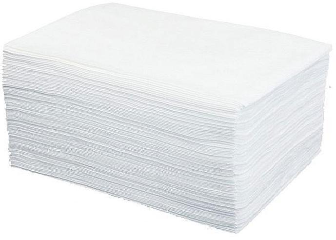 Netkané uteráky 70x40 100ks propagácia - kvalita