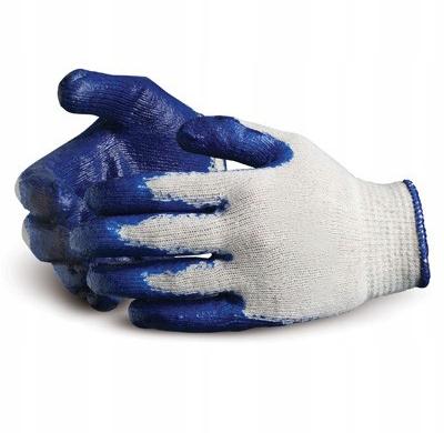 Vampír Rukavice Ochranné pracovné rukavice