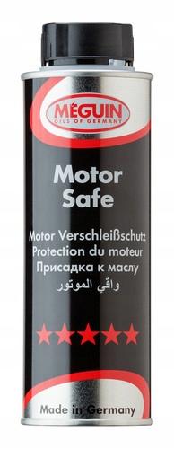 Добавка для масла Meguin Motor Safe 750 мл 6558