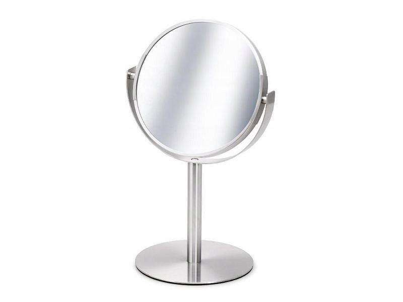 Kozmetické zrkadlo Blomus kartáčovaný ocele B68388