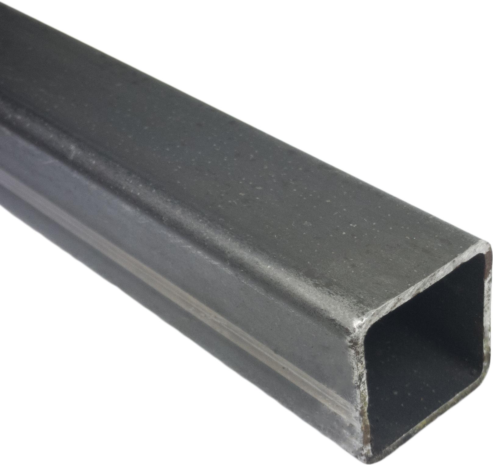 Профиль Стальной Закрыт 40x40x3 Длина 1000мм