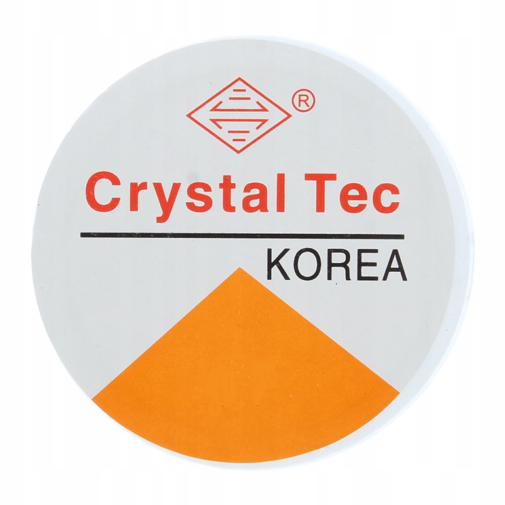 Item Gum Line Silicone Elastic 0.7 mm Coil of 10m