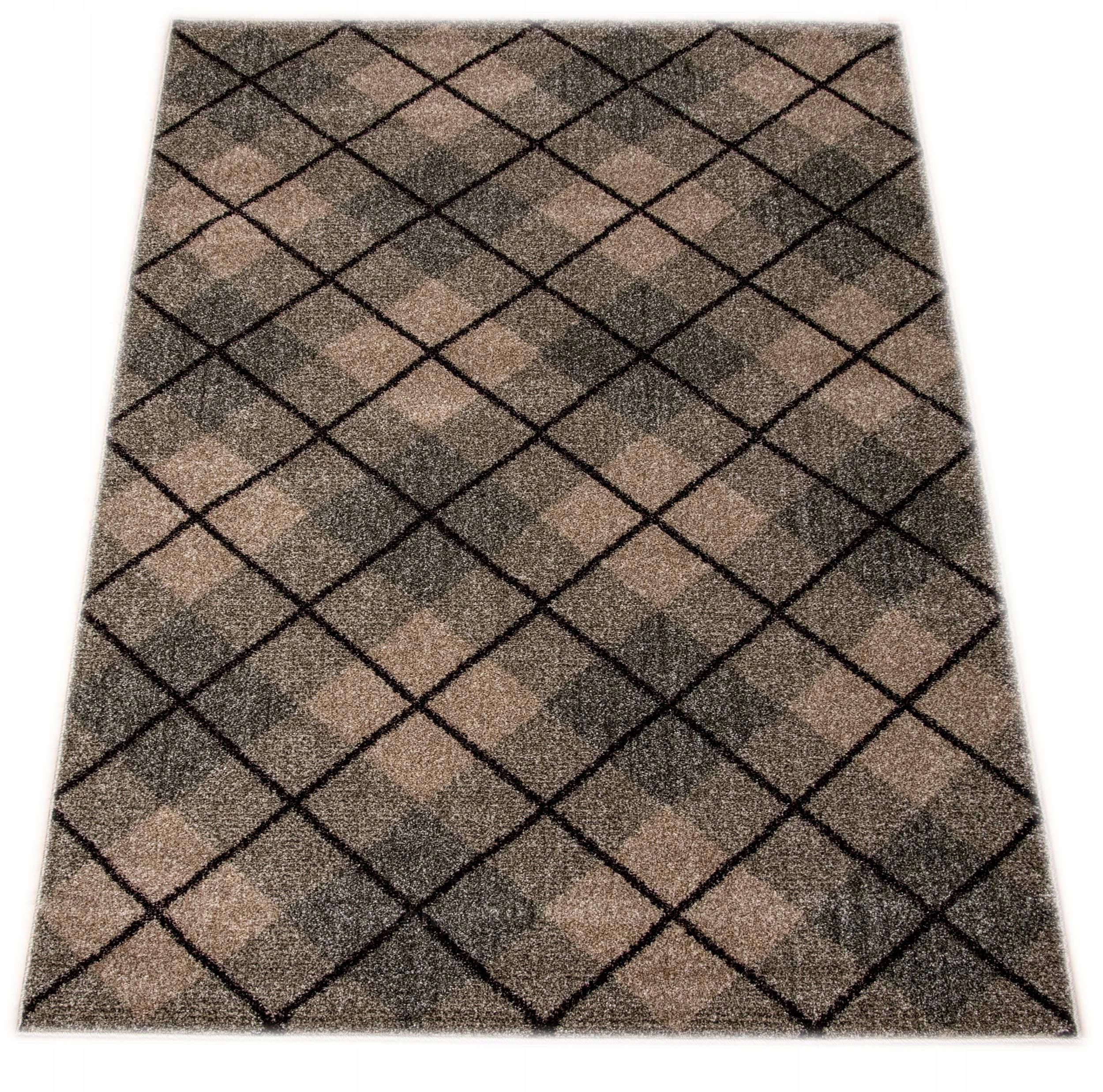 Koberec Aspekt 1.6 x 2.2 sm Vintage betónu
