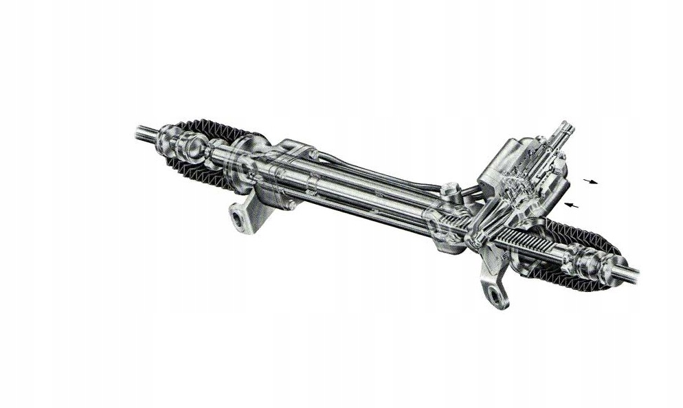 механическая коробка механизм купить citroen c5 08-