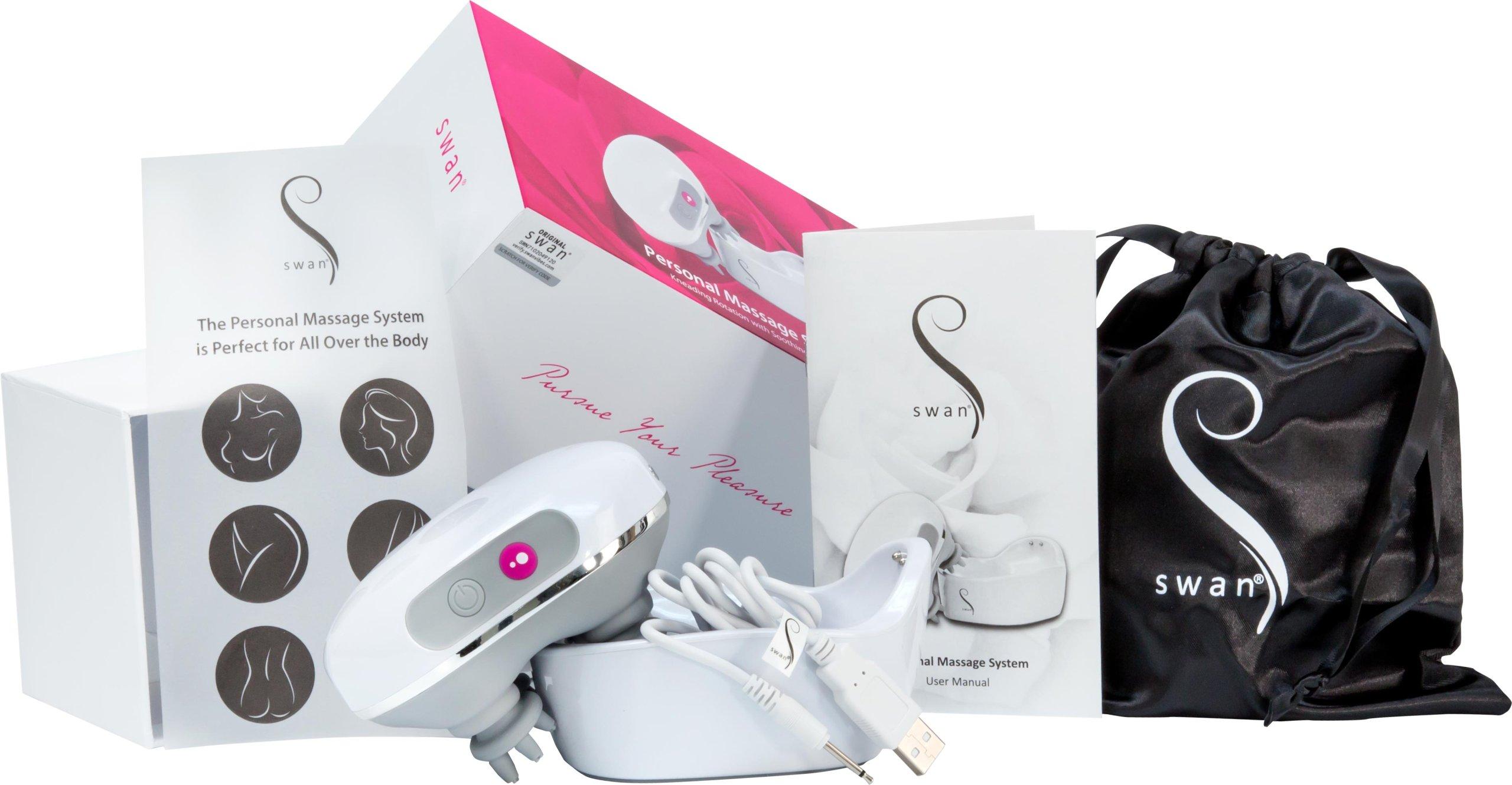 OSM Osobný masážny systém pre celé telo