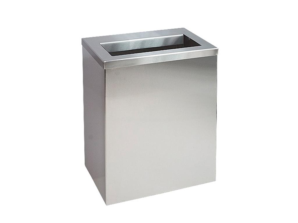 Kúpelkový kôš Strang-Pro s nehrdzavejúcou oceľou 25