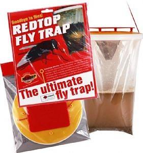 REDTOP ловушка wabiąca мухи 3Л One Way