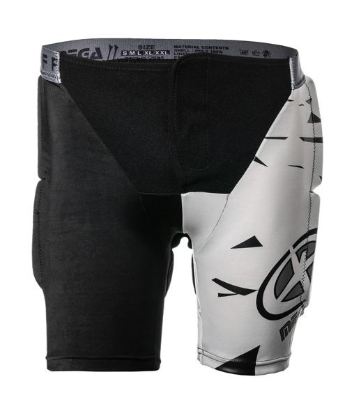 Ochranné šortky X-Faktor MEGA-II ext L WROCLAW