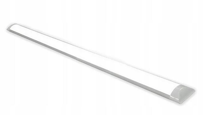 Светодиодная лампа 120см PANEL SURFACE FLUORESCENT luminaire