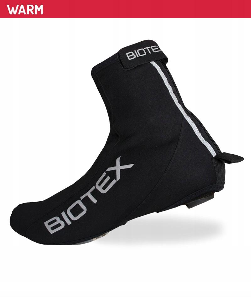 BIOTEX Зимние защитаe чехлы ?? обувь X-WARM