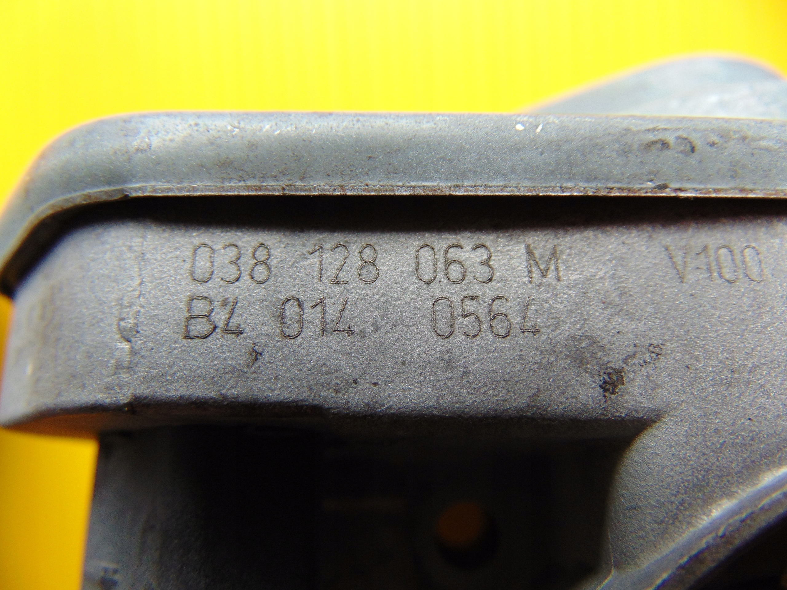 заслонка bkc bkd bkp 1 9tdi 2 0tdi 038128063m