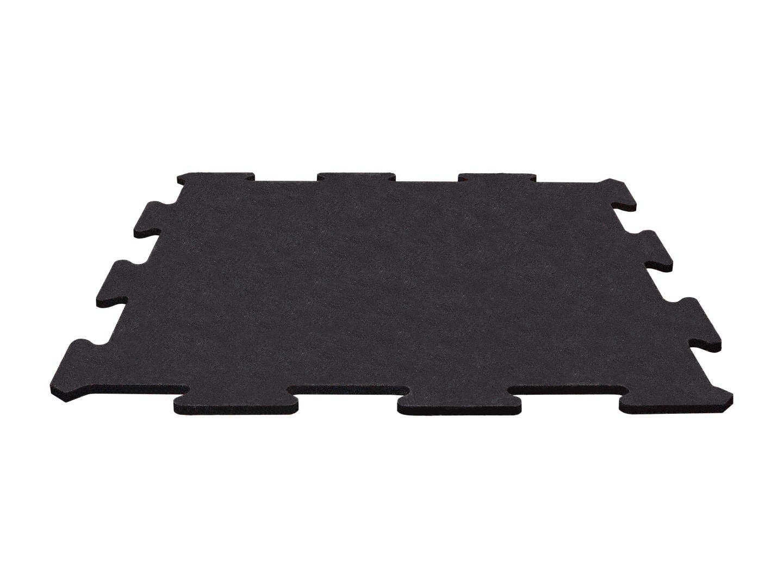 Guma 10 mm podlahy pre CrossFit Puzzle Gyms