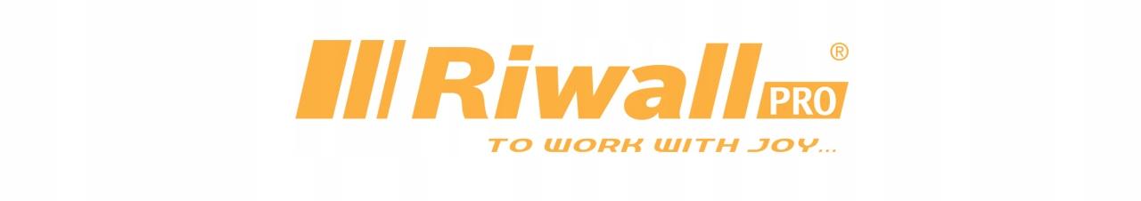 Odkurzacz piorący RIWALL + SSAWKA TAPICERKI MOKRO Szerokość produktu 43 cm