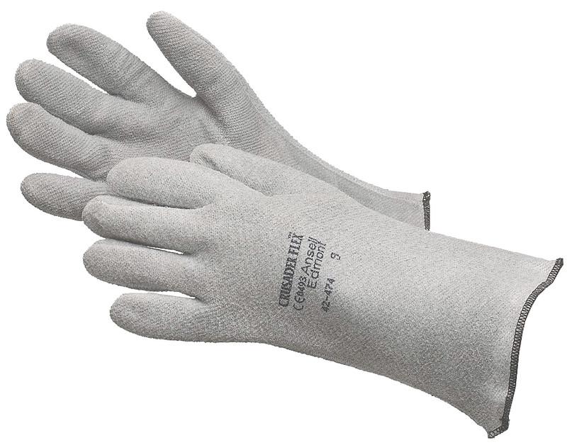 Termálne rukavice ANSELL CRUSADER FLEX (č. 42-474