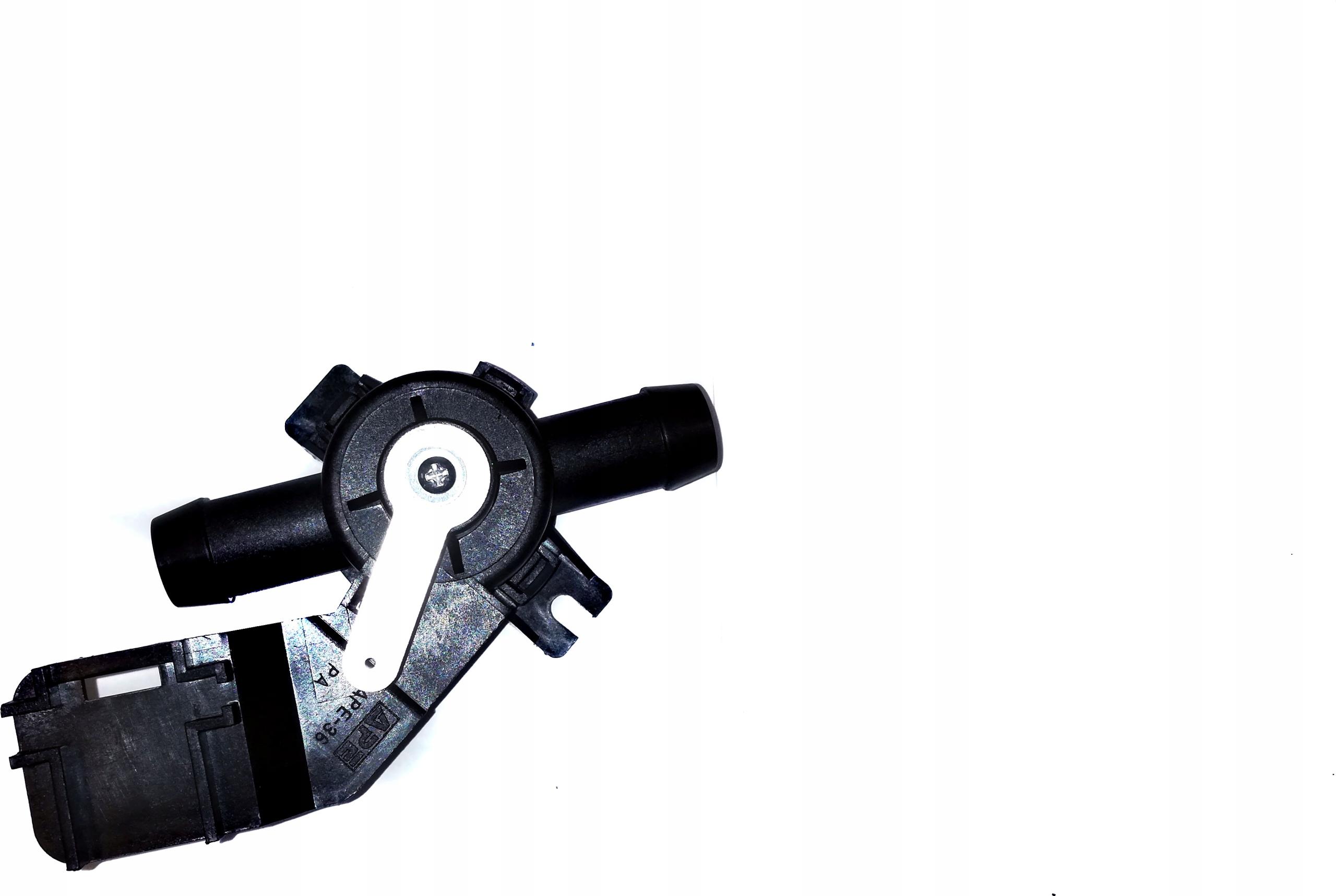 клапан нагревателя люблин полонез каро