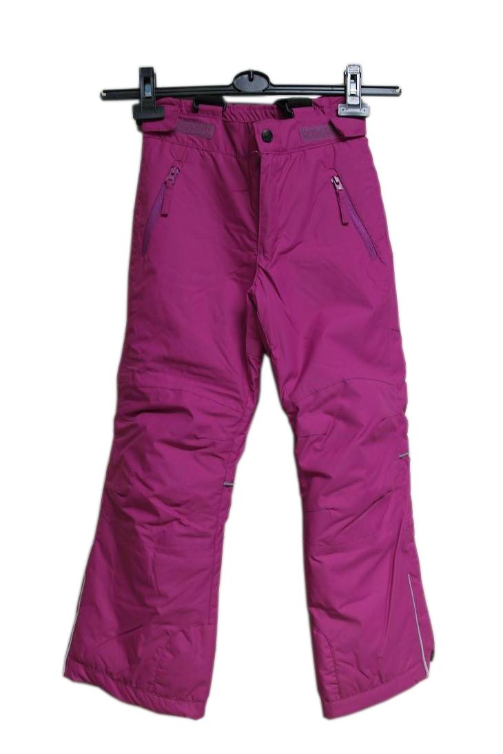 Spodnie Narciarskie Dzieci Hannah Amidala 140 6678237212 Allegro Pl