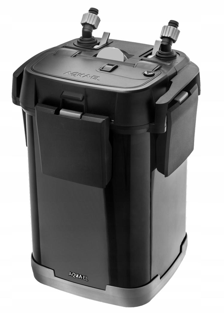 ULTRAMAX 1500 Aquael аквариум ведро фильтр 450L максимальная производительность 1500 л / ч