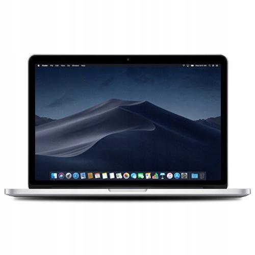 MacBook Pro 15 i7 2.0GHz 8GB 512GB A1398 2013