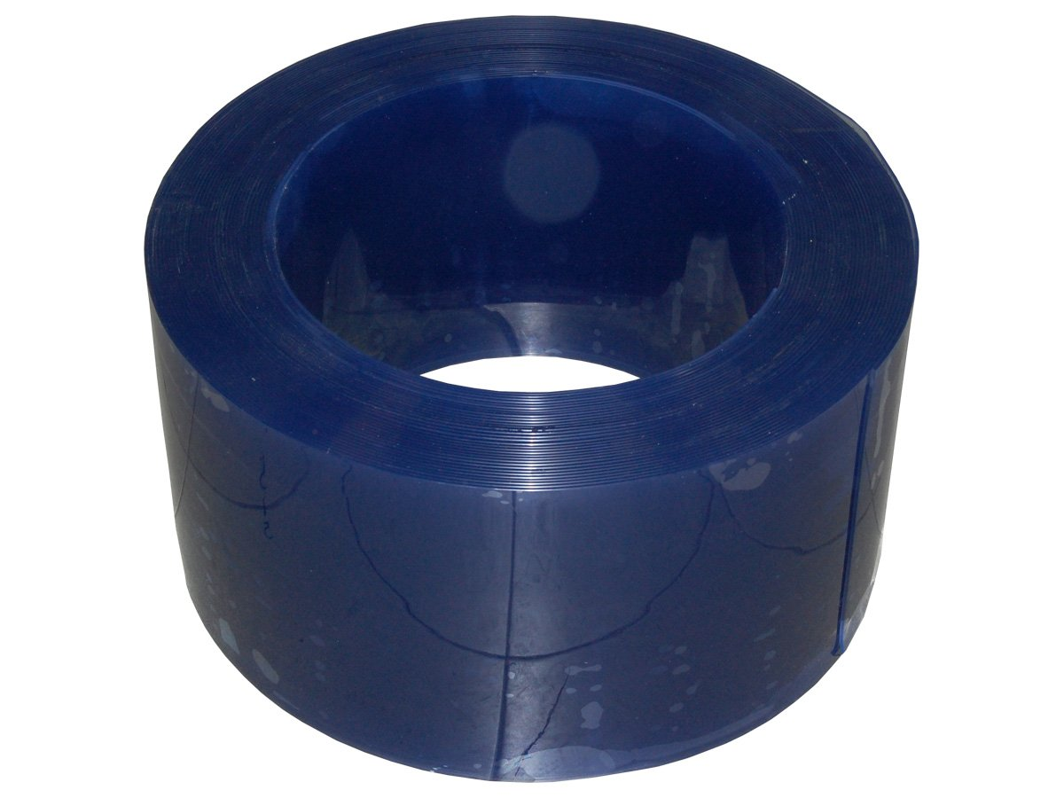 Flexibilná clona Frost Resistant PVC fólie 2x200mm
