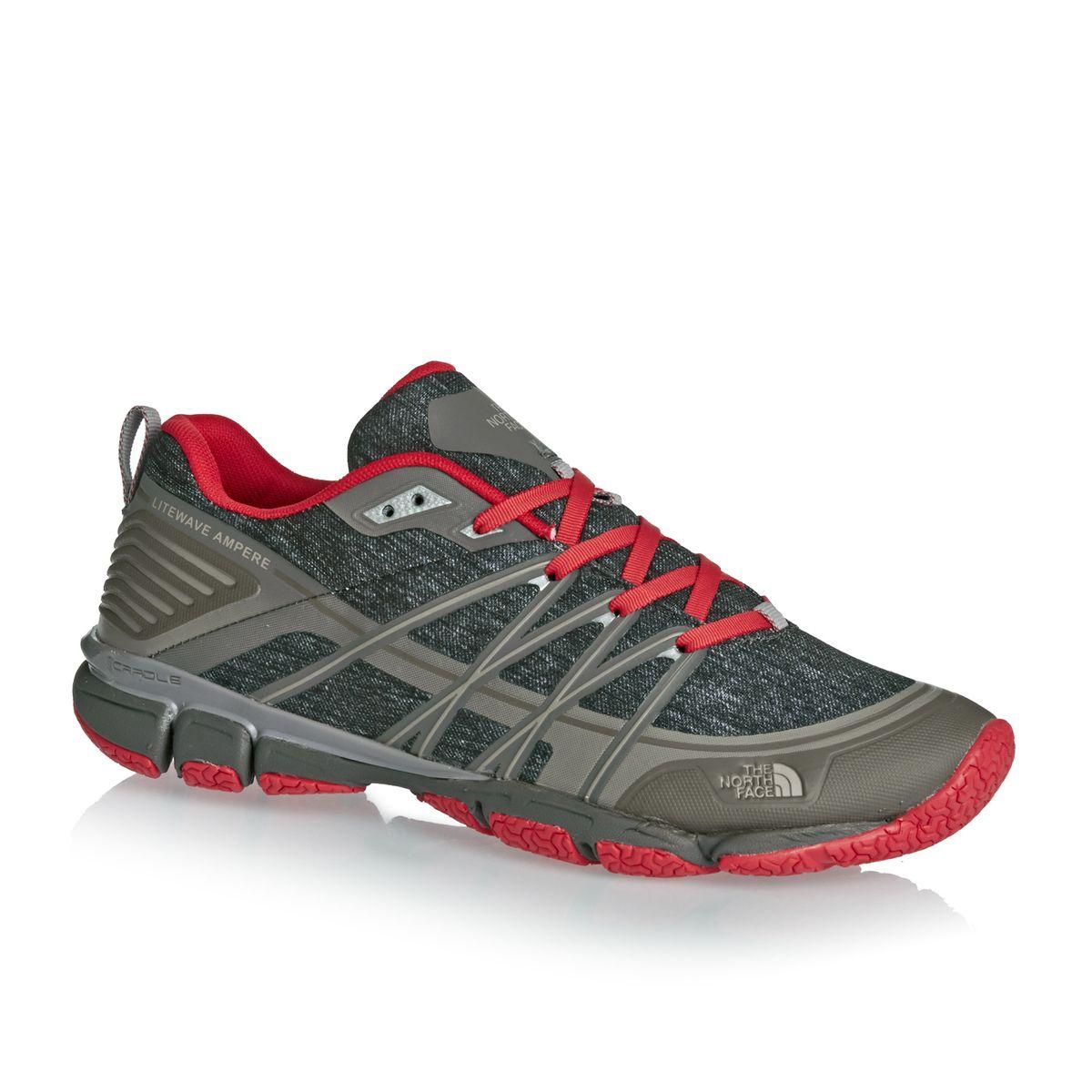 THE NORTH FACE -Litewave ampér, topánky ženy 37.