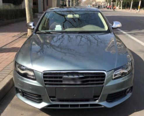 мэтт накладки на зеркала Audi A3 A4 B8 A5 A6 C6 A8 купить с