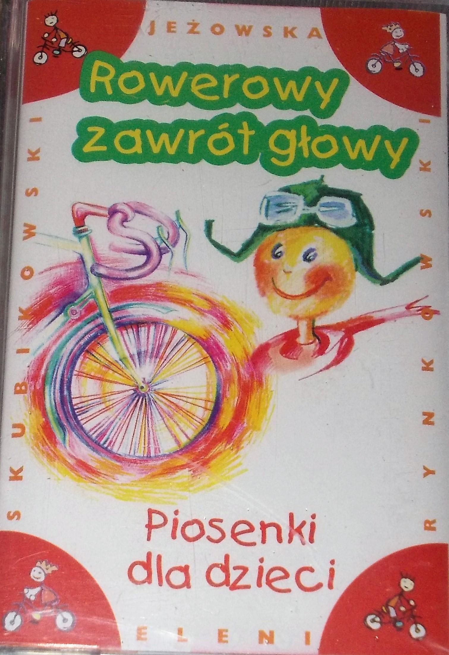 Item Jeżowska, Skubikowski and other cassette new STARLING