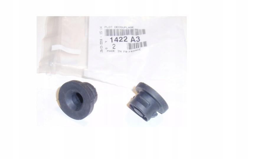 резина ластик корпуса фильтра воздуха 16 hdi орг