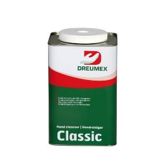 *DREUMEX CLASSIC Wydajna Pasta żel BHP do rąk 4,5L