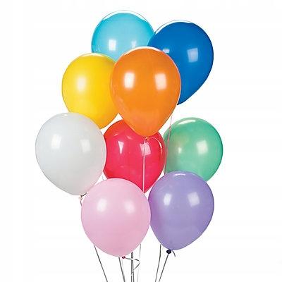 Пастельные шарики 35 см 8 цветов 100 шт шарики !!