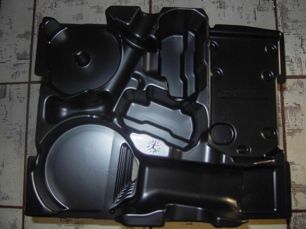 Vložka Bosch L-Boxx 136 pre GWS 18 V-LI 18-125 V-LI
